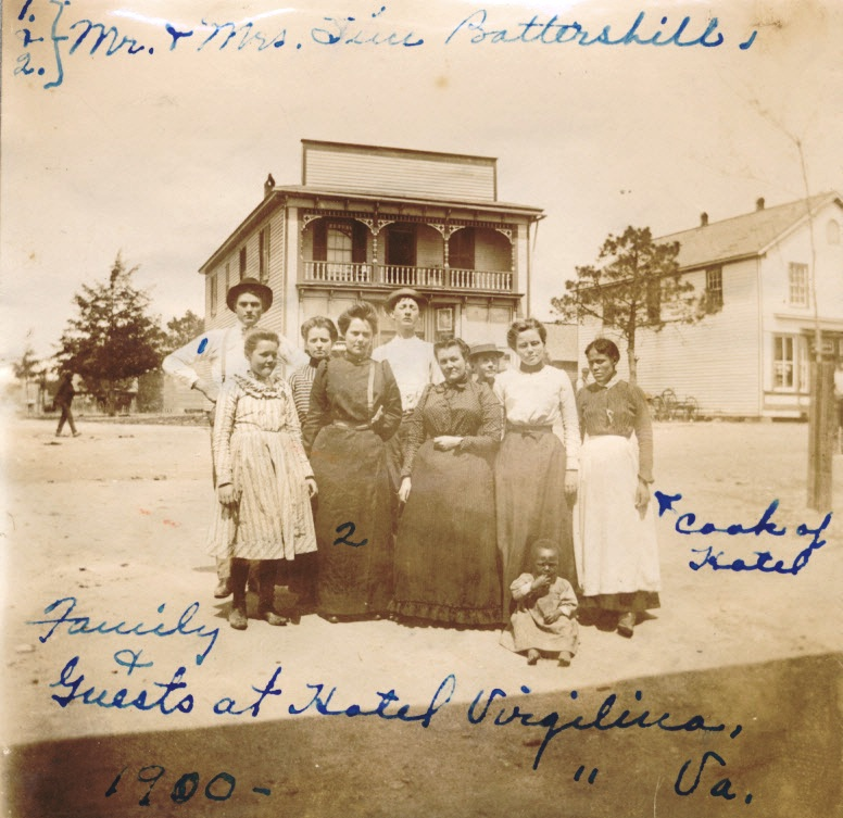 C1:133  Wolf Pitt Copper Mine Photograph Album
